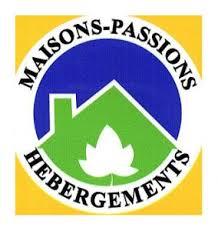Logo maisons passions
