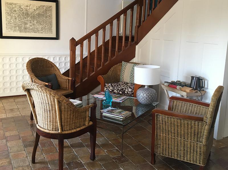 chambre d'hôte Chenonceau